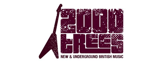 2000trees Mixtape #1: Tracks Of Trees Past MP3