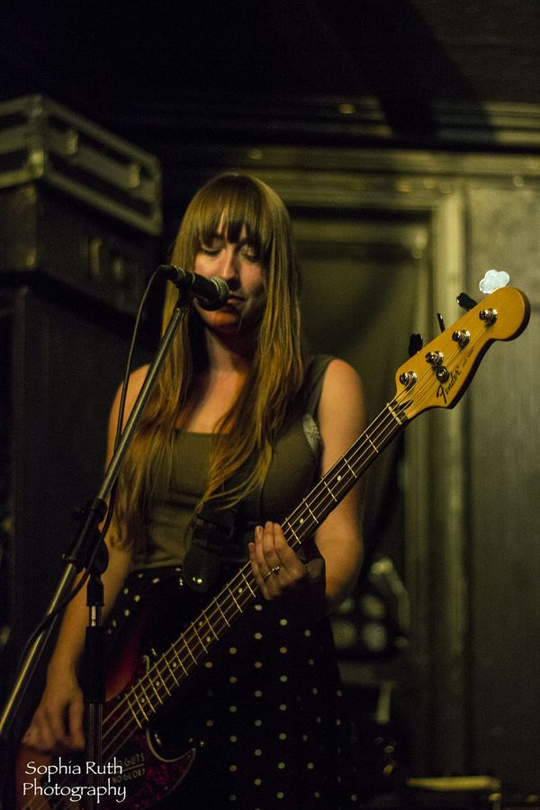 In Pictures The Smith Street Band Great Cynics Amp More At