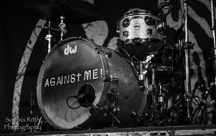 Against4
