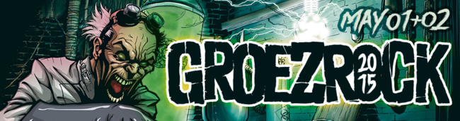 Top 5: Bands To Watch At Groezrock 2015