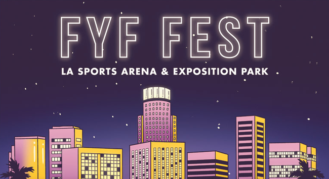PSA: The FYF Fest Lineup Is Insane
