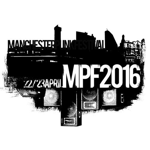 Manchester Punk Fest 2016 Dated, First Bands Announced