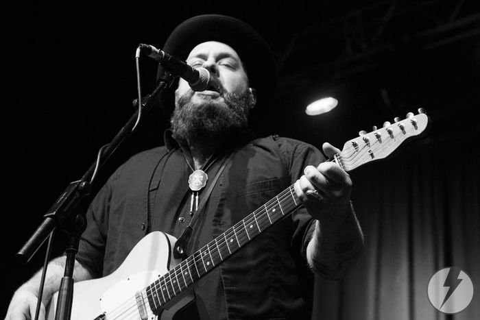 Nathaniel_Rateliff_Ritz_Manchester (8 of 18)