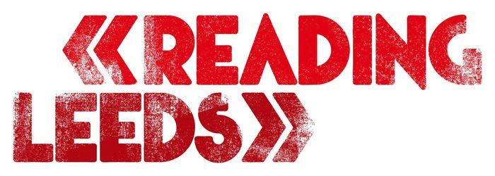 Reading & Leeds Logo