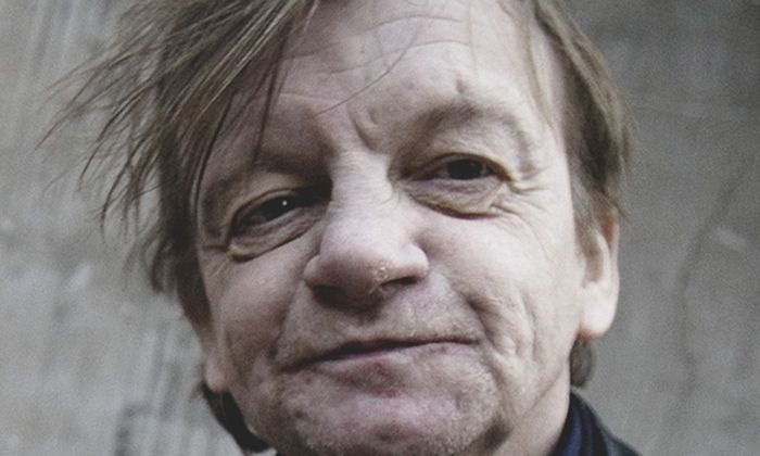 Mark E. Smith Press Shot