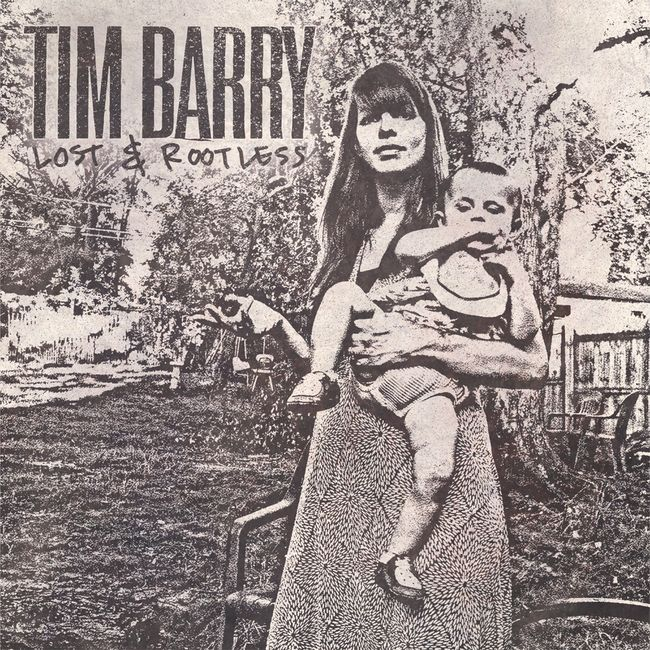 Video: Tim Barry - 'Lost & Rootless'