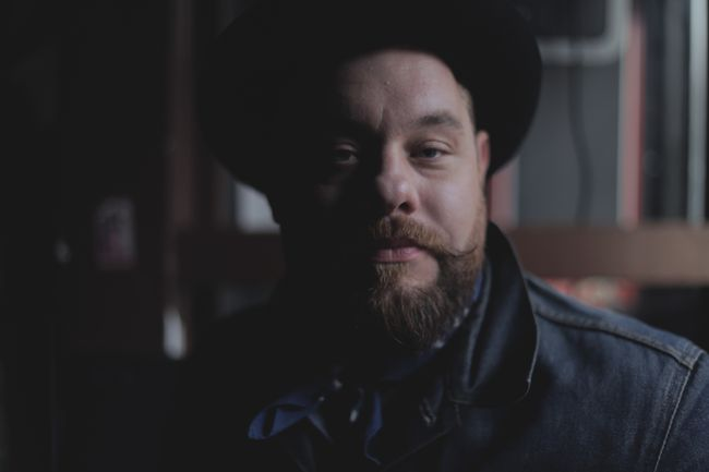 The Ruckus Presents: Nathaniel Rateliff