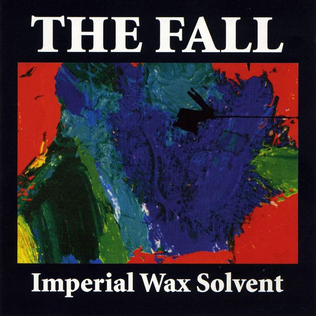52 Weeks Of The Fall: Week #46 - Imperial Wax Solvent