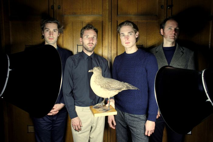 Stornoway - Press Shot