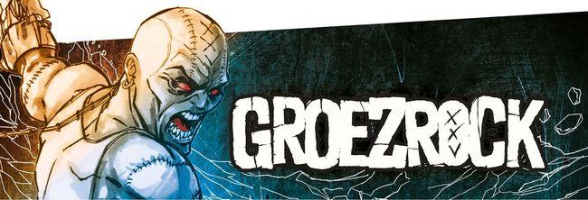 Groezrock 2016 Adds Sum 41, Frank Turner, Modern Baseball & More!