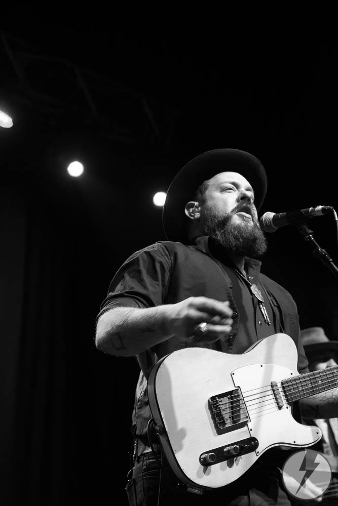 Nathaniel_Rateliff_Ritz_Manchester (7 of 18)