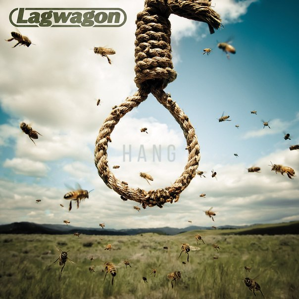 Tracks: Lagwagon - 'A Cog In The Machine'