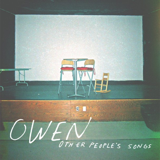 Tracks: Owen - 'Under The Blanket' (The Smoking Popes Cover)