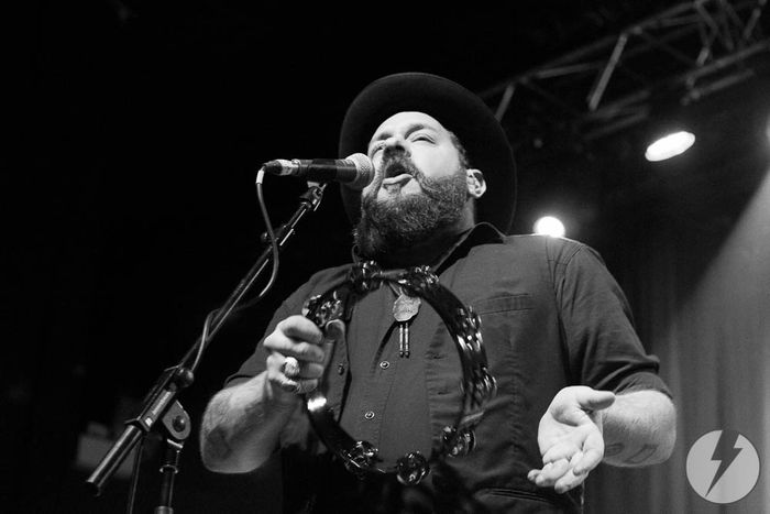 Nathaniel_Rateliff_Ritz_Manchester (14 of 18)