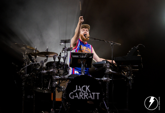 Jack Garratt - Leeds 2016 (1 of 7)
