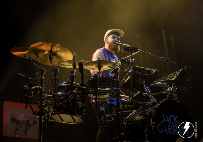Jack Garratt - Leeds 2016 (7 of 7)